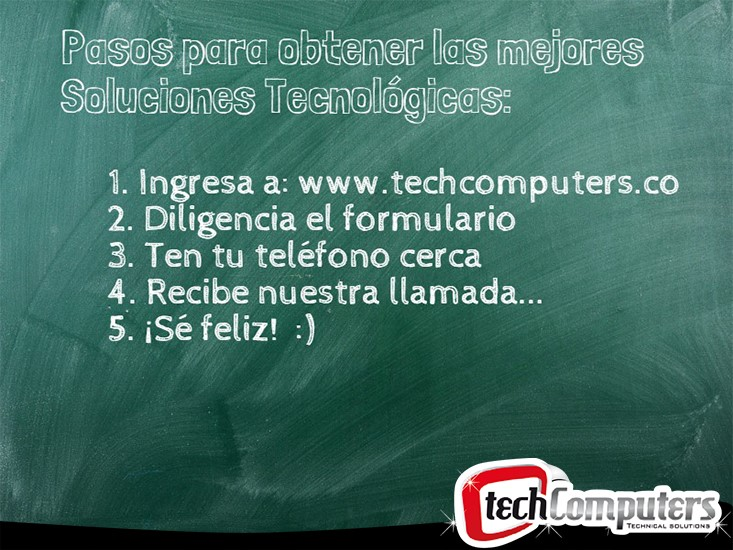 techcomputers